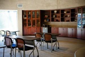 Simba Room Classroom